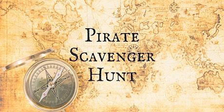 Free Kids Scavenger Hunt tickets