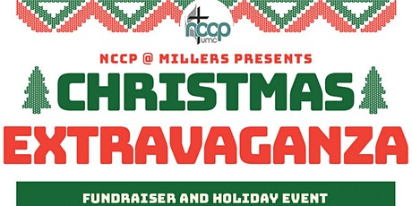 NCCP Christmas Extravaganza tickets
