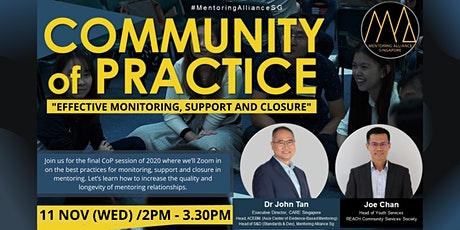 COP Nov Edition: Effective Monitoring, Support and Closure tickets