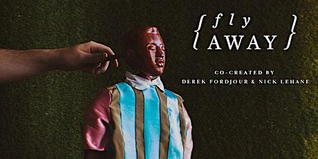 Derek Fordjour: Fly Away tickets