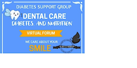 Dental Care, Diabetes, and Nutrition tickets