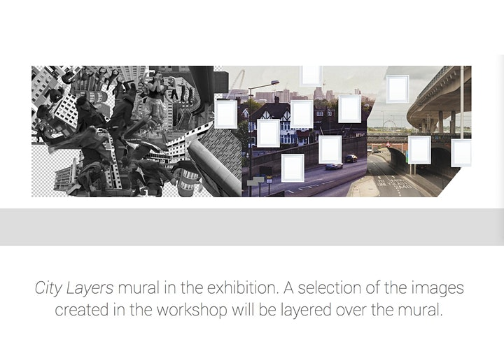 Culture Move: Art Sampling Workshop image