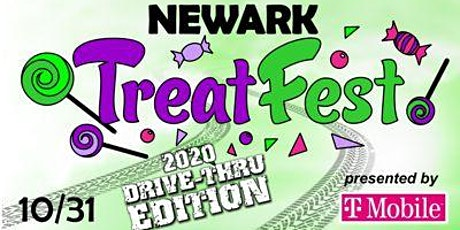 Newark Treatfest - VIP Entry Passes (10AM-  11AM) tickets