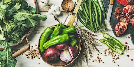 VeggiePower: ode alle verdure biglietti