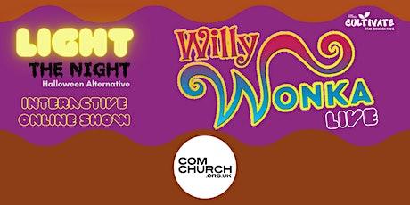 Light The Night (Halloween Alternative) 2020 tickets