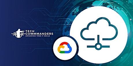 Google Cloud Associate Engineer 1 Day Certification Prep Online Workshop tickets