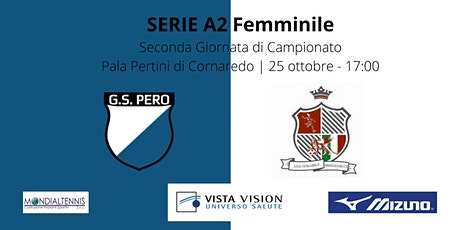GS Pero - Italgirls Breganze tickets