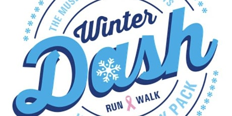 The Winter Dash with The Pink Pack tickets
