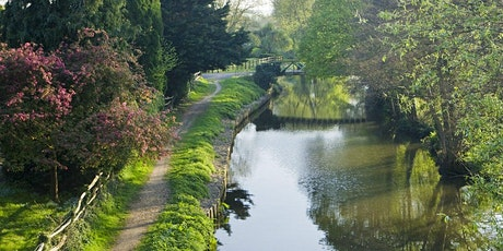 Timed ticket to River Wey and Godalming Navigations (26 Oct - 1 Nov) tickets