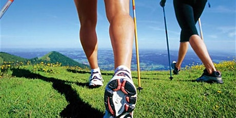 Nordic Walking Group- Sat, Oct 24 tickets