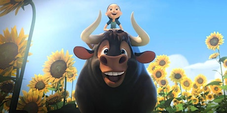Movie at the Meadows: Ferdinand tickets