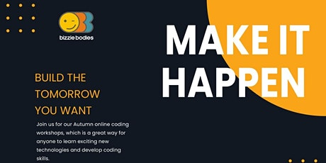 Make it Happen with Python, Hello World! tickets