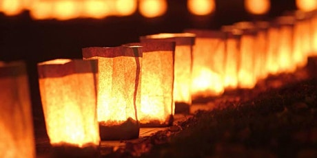 Pregnancy and Infant Loss Candlelight Vigil tickets