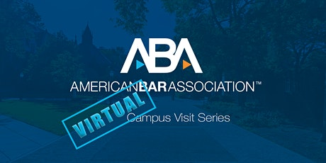 How the ABA Can Help You in Law School and After You Graduate tickets