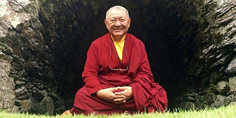 Dealing with Anger and Fear on the Bodhisattva's Path, Ringu Tulku Rinpoche tickets