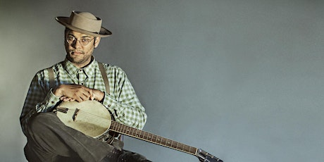 Dom Flemons tickets