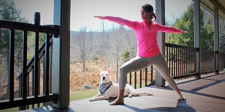 Outdoor Strength + Yoga @ A Street Park tickets