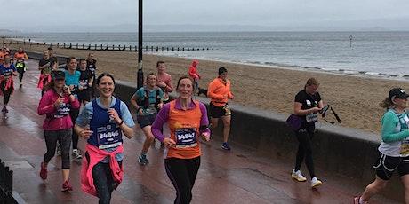 VIRTUAL Edinburgh Marathon Festival 2021 - Maggie's charity place tickets