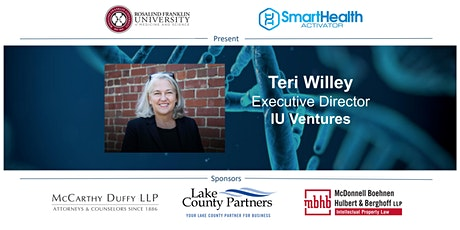 Mining Midwest Biotech Treasures Part VI: A University Venture Perspective tickets