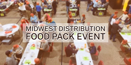 Midwest Distribution Food Pack Event tickets