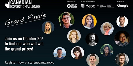Canadian Export Challenge | Grand Finale