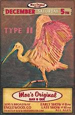 Type II tickets
