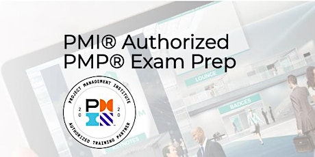 Project Management Professional (PMP) Exam Prep Virtual tickets
