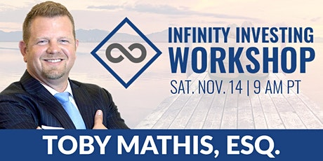 Infinity Investing Workshop 11.14.2020 tickets