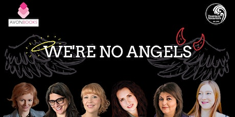 We're No Angels: An Afternoon of Romance tickets