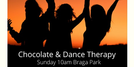 Chocolate & Dance Therapy tickets