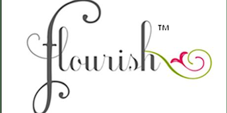 Flourish Networking for Women - West Cobb tickets