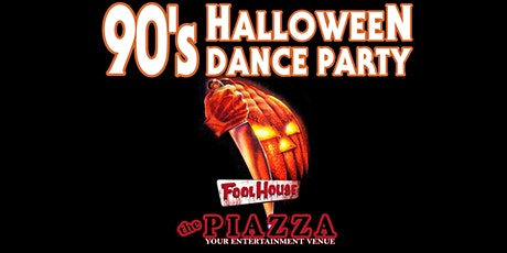 90's Halloween Dance Party w/ Fool House tickets