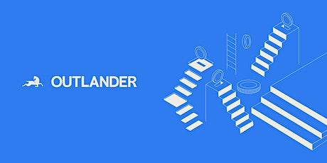 The Outlandish Speaker Series: Katerina Schneider, Founder & CEO, Ritual tickets