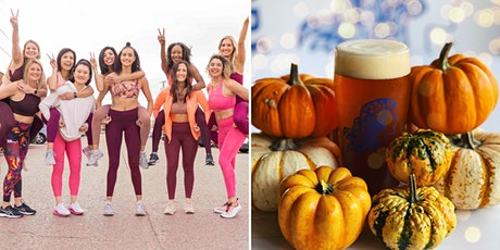 Fall Fitness Series | GRIT +  Odd Muse tickets