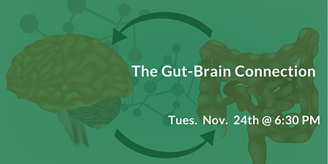 The Gut-Brain Connection - Autoimmune Disorders, IBS, Fibromyalgia... tickets