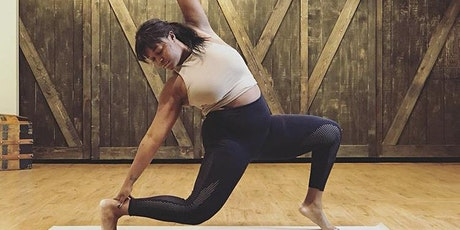 Vinyasa Yoga Flow tickets