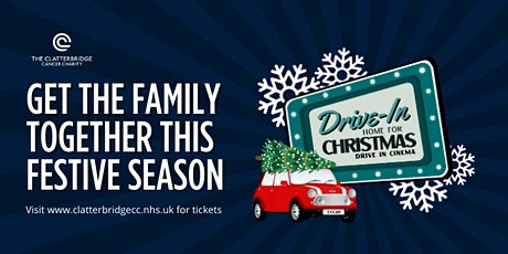 Drive-In Home for Christmas tickets