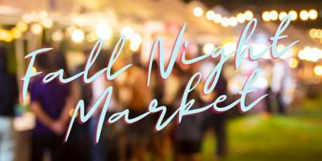 November Night Market tickets