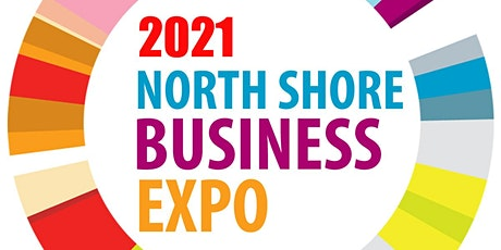 October 14th - North Shore Business Expo tickets