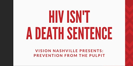 Reducing HIV-related Stigma from a Religious Institution's Perspective tickets