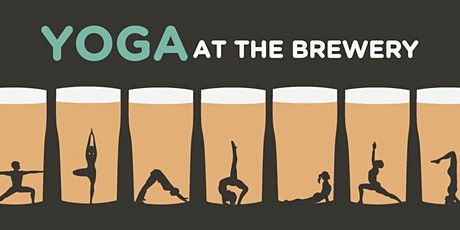 Beer Yoga @ Dying Breed Brewing tickets