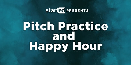 StartEd EdTech Pitch Practice and Happy Hour | Nov 2020 tickets
