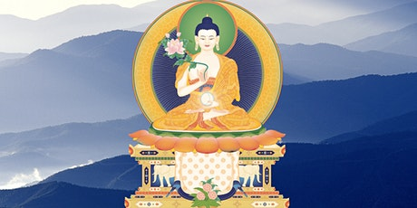 Purification Practice: 35 Confession Buddhas - A Half-Day Workshop Online tickets