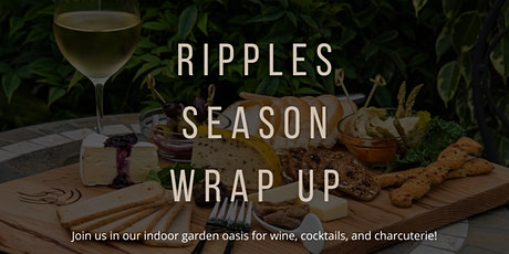 Ripples Season Wrap Up tickets