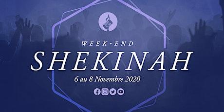 Tabernacle of Glory Shekinah Weekend (Miami Campus) tickets