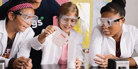 Girl Scout Cadette Science of Happiness (Grades 6-8) tickets