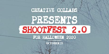 Halloween Shootfest 2.0 tickets