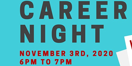 Career Night At Keller Williams Hoover tickets