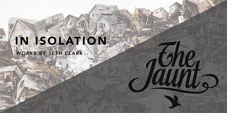 Seth Clark // The Jaunt: Opening & Live Q&A tickets