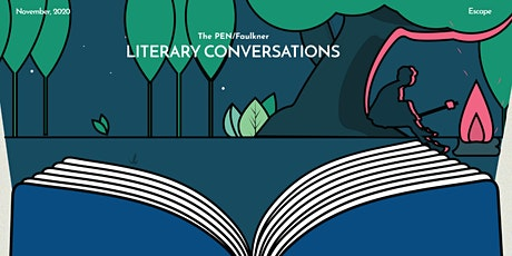 Literary Conversations: Escape tickets